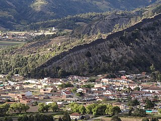 Cucaita Municipality and town in Boyacá Department, Colombia