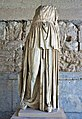 Cult Statue from the Temple of Apollo Patroos - Museum of the Ancient Agora - Joy of Museum.jpg