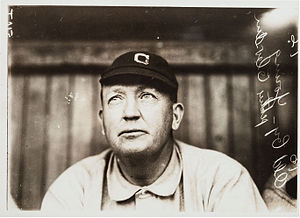 Cy Young - Cy Young in 1909