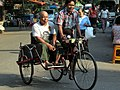 Cycle Rickshaw (29194653278).jpg