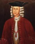 D. Luís de Mascarenhas, Conde de Alva (Archaeological Survey of India, Goa) (cropped).png
