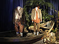 D23 Expo 2011 - Pirates of the Caribbean costumes and props (6075806708).jpg