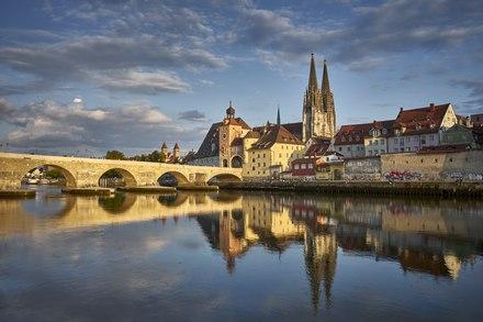 Regensburg - Wikiwand