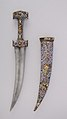 Dagger (Jambiya) with Sheath MET 36.25.678ab 008june2014.jpg