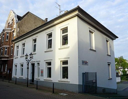 Dammstraße 16 Duisburg