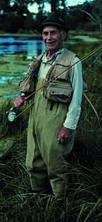 Dan Bailey (conservationist)
