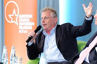 Daniel Cohn-Bendit - Daniel Cohn-Bendit in 2011