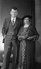 Daniel Giles Sullivan and his wife, Daisy Ethel Sullivan.jpg