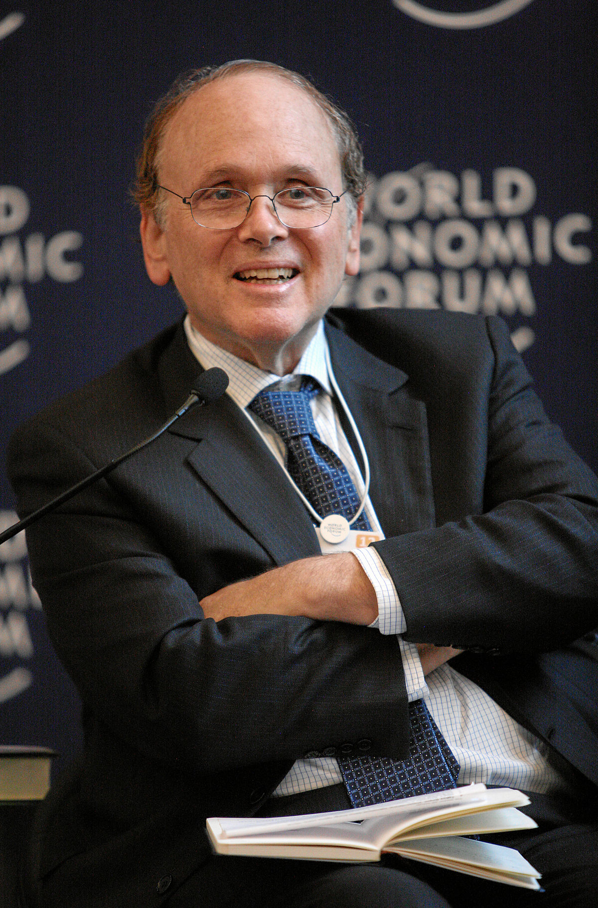 Daniel Yergin Wikipedia