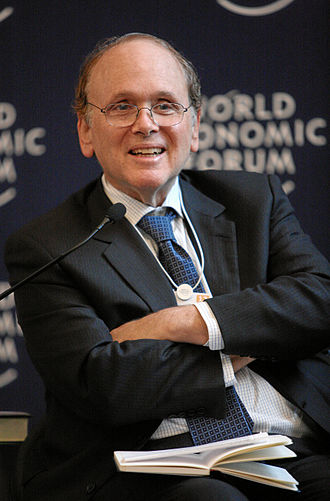 Daniel Yergin - At the World Economic Forum Annual Meeting, 2012