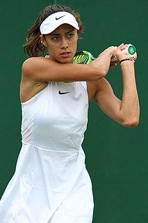 Olga Danilović Serbian tennis player