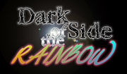 Dark Side of the Rainbow logo from The Synchronicity Arkive