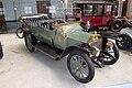 Darracq 15 CV (1911) at Autoworld Brussels (8437900330).jpg