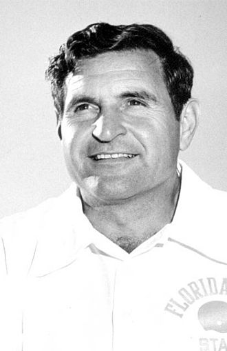 Arizona Wildcats football - Coach Mudra