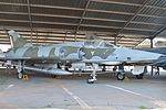 Dassault Mirage IIIRZ '835' (22559308544).jpg
