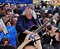 David Crosby Occupy Wall Street 2011 Shankbone.JPG