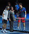 David Ferrer & Andy Murray (8155699124).jpg