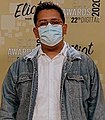 David Fuentes (Studygramdf) in the Eliot Awards 2020 (cropped).jpg