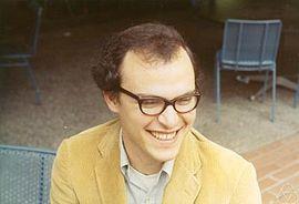 David M. Goldschmidt