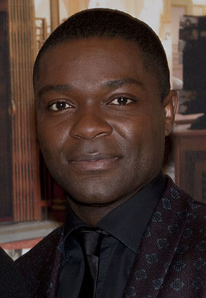 Selma (film) - Image: David Oyelowo February 2015