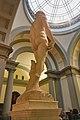 David de Miguel Angel - Galeria de la Academia de Florencia - 05.jpg