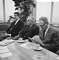 De GAK-zeskamp te Amsterdam Donner, Flohr, Botwinnik, Bestanddeelnr 915-8364.jpg