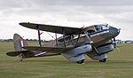 De Havilland DH 89A Dragon Rapide G-AGJG (5922595215).jpg