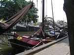 De ONDERNEMING en de GUDSEKOP bij de havenstaddagen in Gouda.jpg