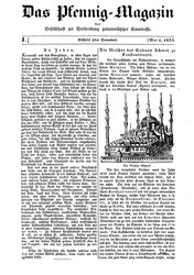 Das Pfennig-Magazin