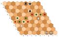 De Vasa's hexagonal chess, pawn moves.PNG