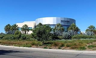 Deckers Outdoor Corporation Consumer retail company