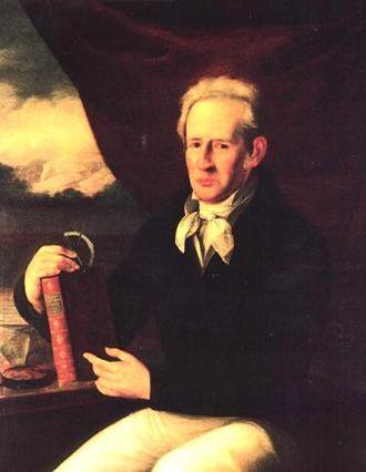 Andrés Manuel del Río - Andrés Manuel del Río