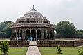 Delhi-Humanyum's tomb area-Isa Khan Nyazi's mosque-20131006.jpg