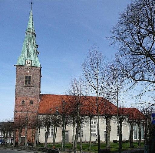 Delmenhorst Stadtkirche 2