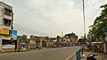 Demolished Aloka Cinema Area - Grand Trunk Road - Sibpur - Howrah 2014-06-15 5049-5051 Compress.JPG