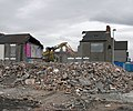 Demolition of Guildford Street, Grant Thorrold, Grimsby (geograph 1838712).jpg