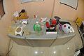 Demonstration Table - Science Cultivation Centre - Swami Akhandananda Science Centre - Ramakrishna Mission Ashrama - Sargachi - Murshidabad 2014-11-29 0262.JPG