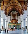 Den Haag Grote Kerk Sint Jacob Innen Langhaus West 3.jpg