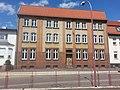 Denkmalgeschütztes Wohnhaus in der Zossener Str. 5 in Trebbin.jpg