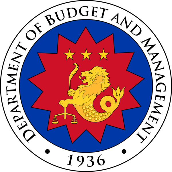 filedepartment of budget and management official sealpng