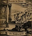 Der Fruchtbringenden Geselschaft Nahmen, Vorhaben, Gemählde und Wörter - nach jedes Einnahme ordentlich in Kupfer gestochen, und in achtzeilige Reimgesetze verfasset (1646) (14560201019).jpg