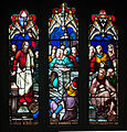 Derry St Columb's Cathedral North Aisle Brutus Babington Memorial Window 2013 09 17.jpg