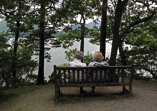 Derwentwater from Friar's Crag, Keswick. - panoramio