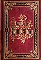 Deutsche Rundschau - Einband der Erstausgabe (1874).jpg