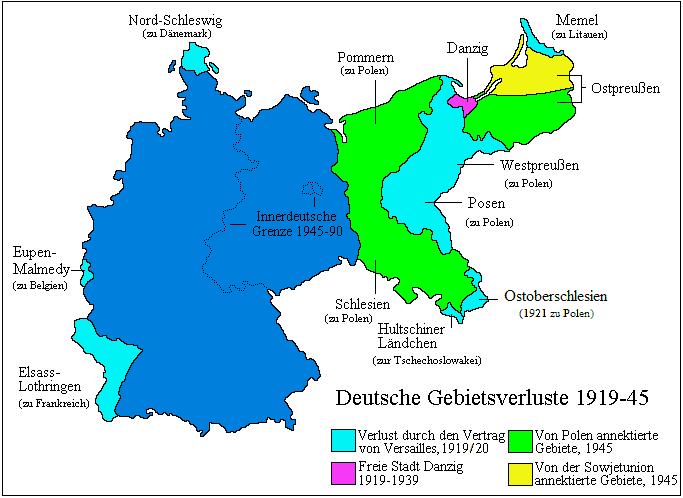 Deutschland1871-1991