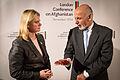 Development Secretary Justine Greening meets Afghan President Ashraf Ghani (15939358892).jpg