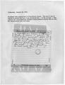 Diary of President Eisenhower - NARA - 186491.tif