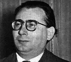 Diego Fabbri - Diego Fabbri, 1954.