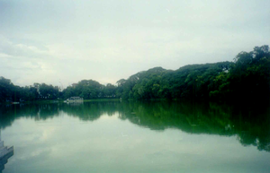 Digholy Pukhury, Guwahati