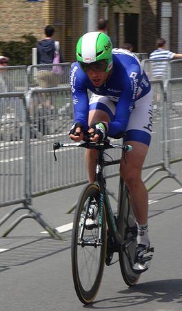 Diksmuide - Ronde van België, etappe 3, individuele tijdrit, 30 mei 2014 (A154).JPG